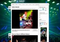 Viva Le Rave